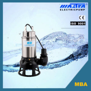 Sewage Pump (MBA750) pictures & photos