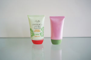 Plastic Tube Soft Flexible Tube for Cosmetic Packaging (AM14120201) pictures & photos