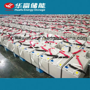12V 100ah UPS Use Lead Acid Battery pictures & photos
