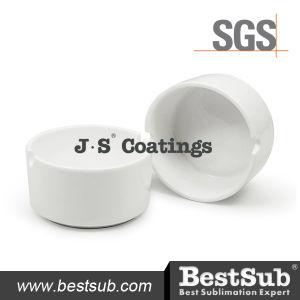 Js Coatings Sublimation Mugs Sublimation Ashtray BYHG1 pictures & photos