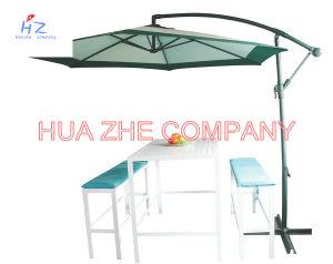 10ft Banana Umbrella Garden Umbrella Parasol for Outdoor Umbrella pictures & photos