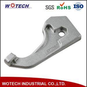 High Precision Custom Srevice Aluminium Forging Parts