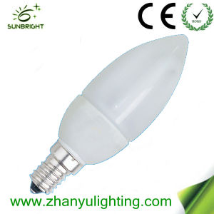 White 5W Energy Saving Lamp CFL Light pictures & photos