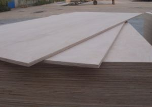 Commercial Plywood with Wholesale Price