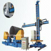 Pipe/ Tube/Steel Automatic Welding Machine/Welding Manipulator pictures & photos