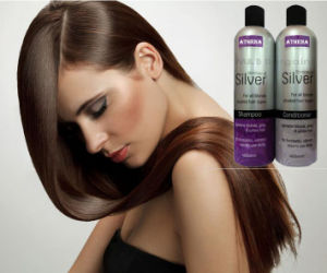 OEM Private Label 400ml Shampoo and Conditioner Set pictures & photos