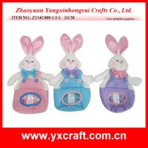Easter Decoration (ZY14C888-1-2-3 31CM) Easter Garden Ornament pictures & photos
