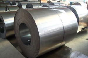 Prime Hot Dipped Dx51d Galvanized Steel Coil pictures & photos