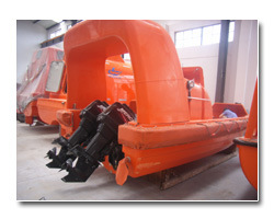 GRP 6 Persons Fast Rescue Boat with Double Engines pictures & photos