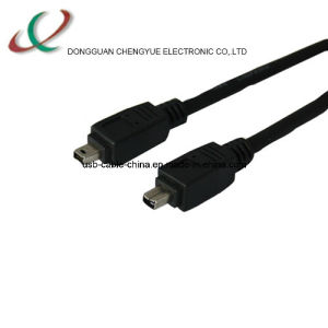 IEEE 1394 Cable 4p Cable
