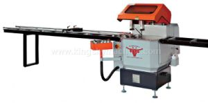 Heavy-Duty/Swing Angle Single Head Saw (KS-J171)