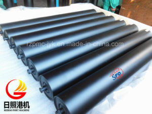 SPD Steel Conveyor Rollers, Belt Conveyor Idler pictures & photos