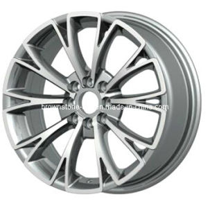 15inch Car Rims Exporter and Manufacturer pictures & photos