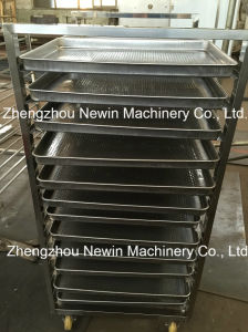 Hot Air Circulating Industrial Fish Fruit Vegetable Drying Oven pictures & photos