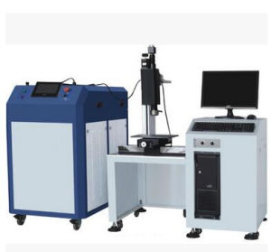 Hot Plate PP/Nylon and Glass Fiber Laser Welding Machine pictures & photos