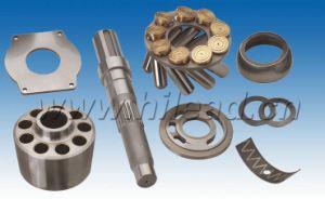 A4vso500 Hydraulic Piston Pump Spare Parts