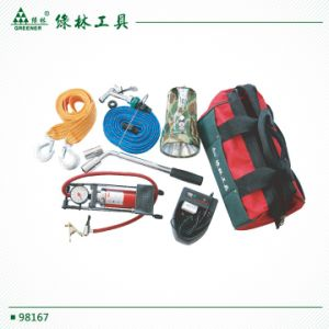 Multifunctional Tool Set (Tool Bag for Car) pictures & photos