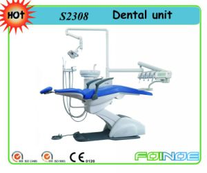 S2308 Hot Sale CE and FDA Approved Dental Unit Price pictures & photos