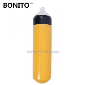 Bonito TUV Attestation PED Air Bottle