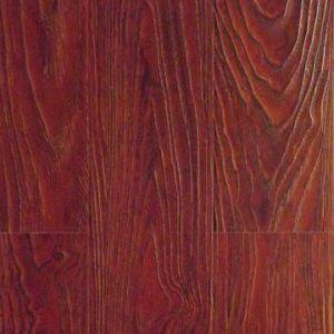 V Grove Synchronized Vein Laminate Flooring pictures & photos