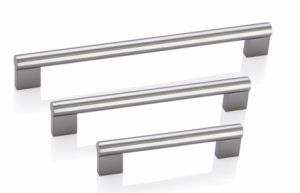 Stainless Steel Furniture Cabinet Kitchen Pull Handles G00012 pictures & photos