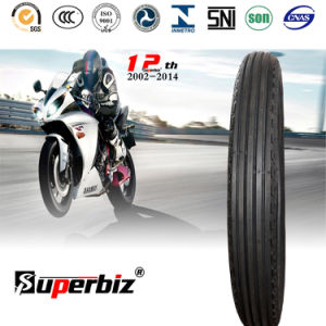 Kenya Motorcycle Tube Tyres (2.75-17) . pictures & photos