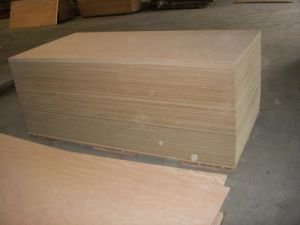 Okume Plywood (BS1088) for Yacht pictures & photos