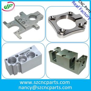 Polish, Heat Treatment, Nickel, Zinc, Silver Plating Machinery Tool Part pictures & photos
