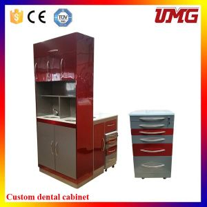 Sell Dental Equipment Metal Biotec Dental Cabinets pictures & photos