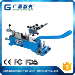 Excellent Laser Die Cutter for packaging Industry pictures & photos