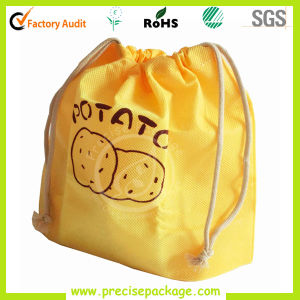 Eco-Friendly Promotional Non Woven Drawstring Bag (PRD-807)
