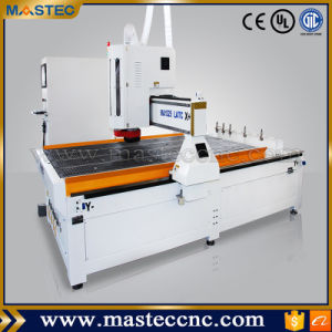 MDF, Acyrlic, Plywood, Plastic, Wood Engraving Machine CNC Router for Woodworking