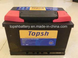 Lead Acid Battery (56618MF 12V66AH)