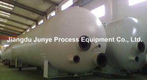 Water Treatment Pressure Tank pictures & photos