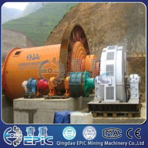Mineral Grinding Machine Ball Mill