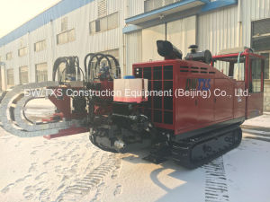 HDD Drilling Rig Horizontal Directional Drilling Machine Ddw-200 pictures & photos