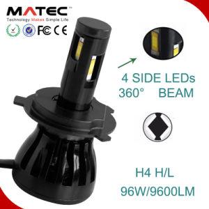 G6 LED Conversion Kit Hi-Lo Beam Bulb Head Light H4 H13 9004 9007 pictures & photos