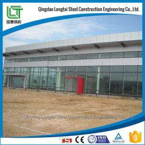 Steel Prefab Buildings for 4s Shop pictures & photos
