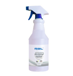 Rbl Natural Stainless Steel Cleaner (C) 500ml Detergent Bio-Degreaser