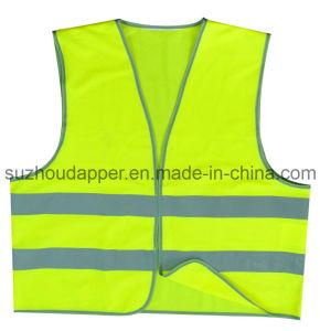 En471 Class 2 Warning Vest (EUR044)