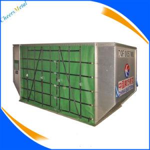 Aircraft Ake Aluminum Container pictures & photos