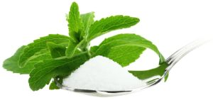 Natural Sugar Food Ingredients Rebaudioside a 97% Stevia pictures & photos