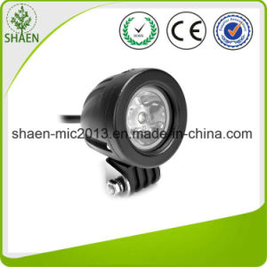 10W CREE LED Work Spot Light pictures & photos