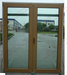 Woodgrain PVC/UPVC Flush Door (BHP-CD33) pictures & photos