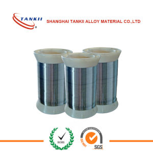 Soft Magnetic Alloy1j80/Precision alloy wire pictures & photos