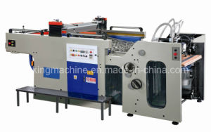 Auto Cylinder Screen Printing Press/Screen Machine pictures & photos