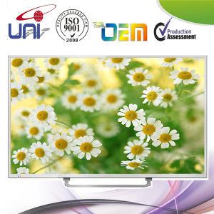 2017 Uni/OEM Good Quality Modern Design 50′′ LED TV pictures & photos