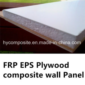 FRP EPS Plywood Composite Wall Panel for Poultry pictures & photos