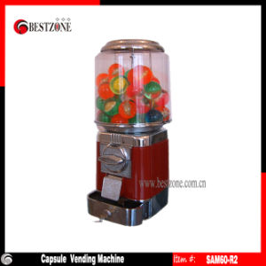 Small Candy or Gumball Machine pictures & photos