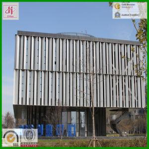 Steel Structure Design of Auto 4s Shop pictures & photos